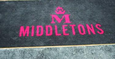 Middleton's
