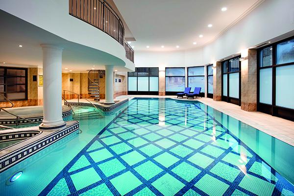 DoubleTree by Hilton Glasgow