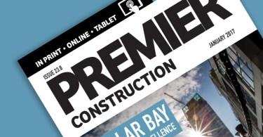 Premier Construction 23.8