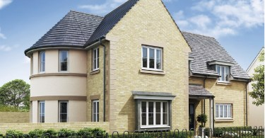LARKFLEET DEVELOPING 'GRID NEUTRAL' HOUSING