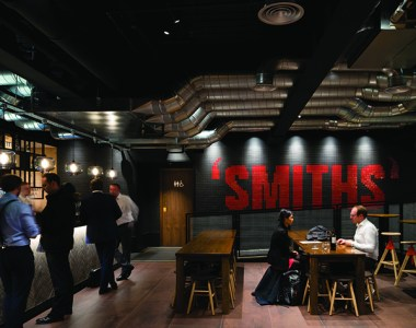'SMITHS' of Smithfield