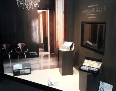 Levantina Presents Innovative Surfaces