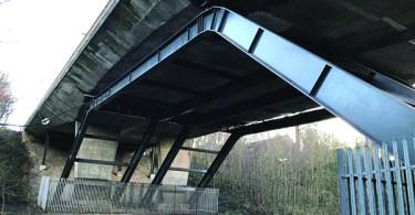 Cramond Bridge