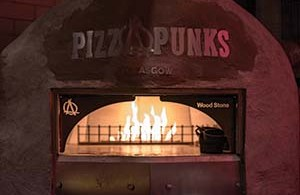 Pizza Punks