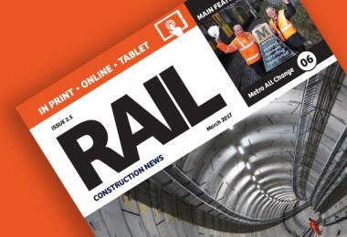 Rail Construction News 2.5