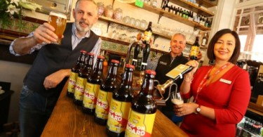 New alehouse set to be a 'top-drawer' attraction for Doncaster customers
