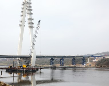 Sunderland's New Bridge Site Is Deemed 'Exceptional' By Experts