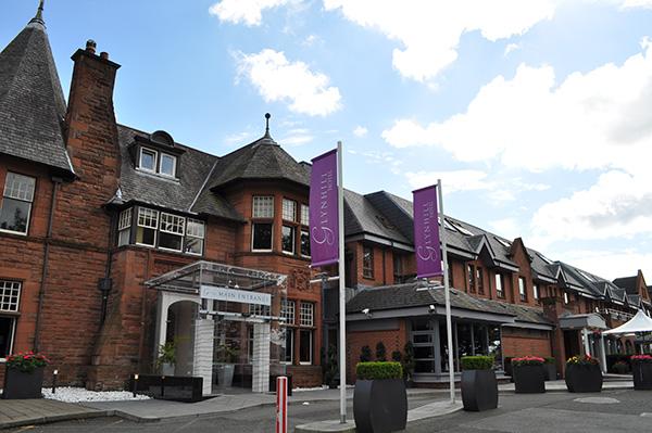 Glynhill Hotel