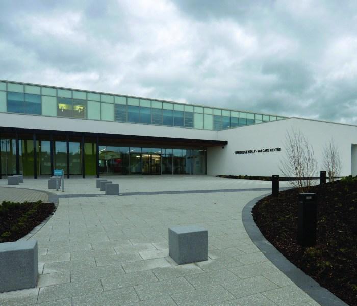 Banbridge Health and Care Centre