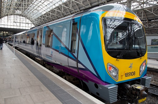TransPennine Express Introduce New Service From Hull To Manchester