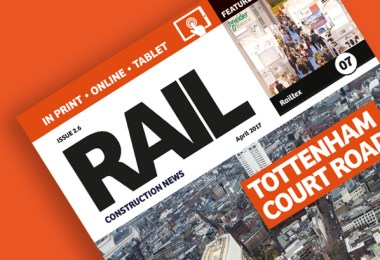 Rail Construction News 2.6