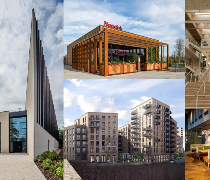Offsite Awards Recognise Outstanding Projects