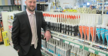 Covers Appoints New Commercial Director