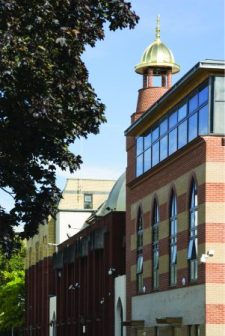 Anthony Coleman / Benedict O'Looney Architects.