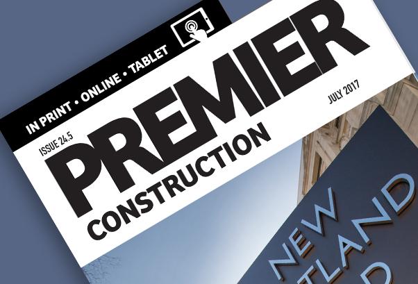 Premier Construction 24.5