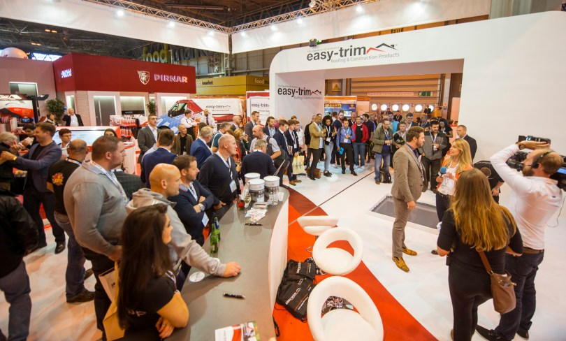 Innovation and Learning At This Year's Build Show