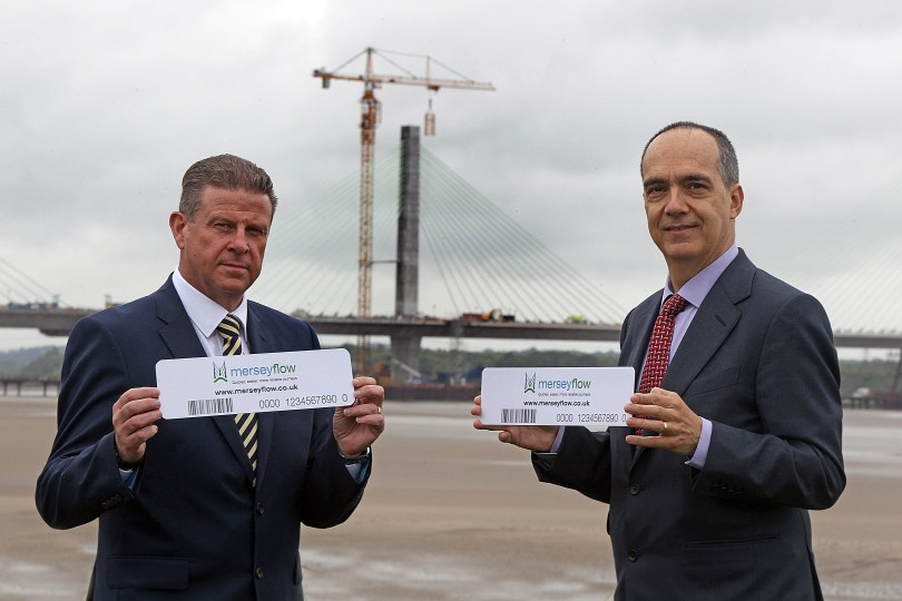 Merseyflow Tolling Registration Opens on 17th July