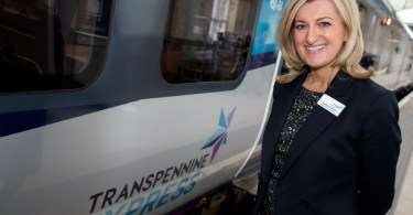 TransPennine Express Makes National List Of Most Improved Companies For Customer Service