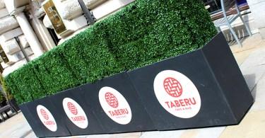 Taberu