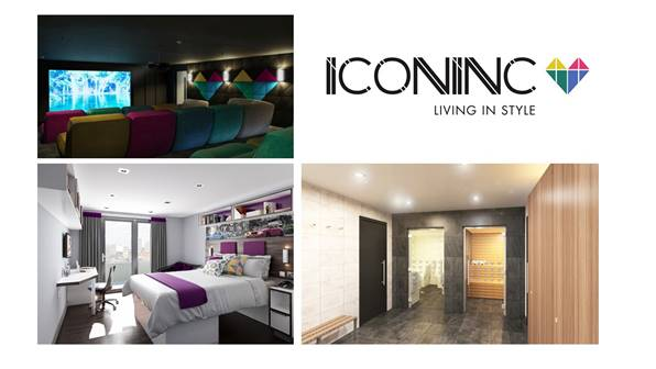 Luxury Student Accommodation Brand Opens The Doors To Its Most Luxurious Student Development