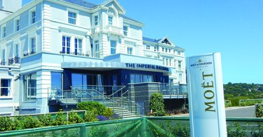 Hythe Imperial