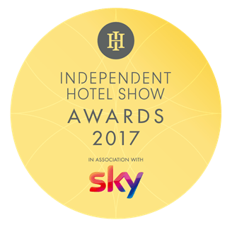 Independent Hotel Show Award Winners Announcement