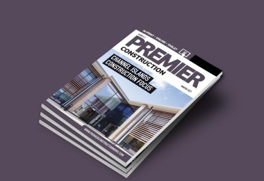 Channel Islands Construction Focus - Issue 4.3