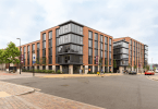 Largest Student Residential Project Scoops Prize