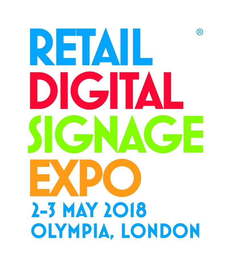 Retail Digital Signage Expo