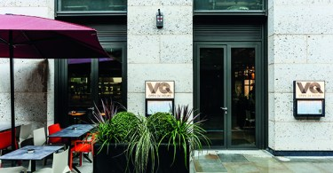 VQ Restaurants