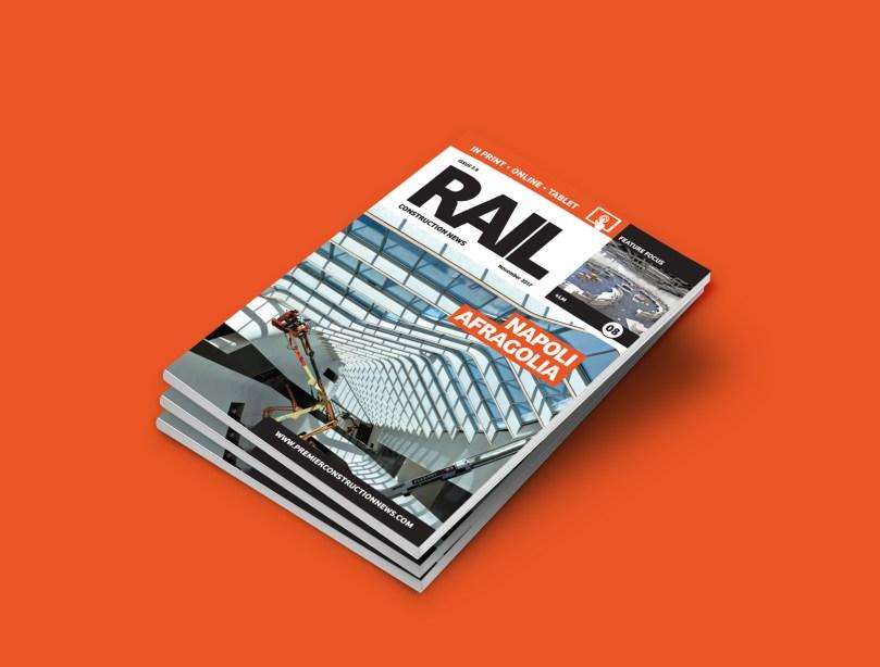 Premier Rail 2.8