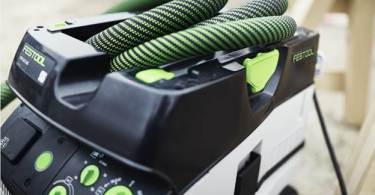 Find Out How to Work Dust-Free With Festool At Alexandra Palace Toolfair