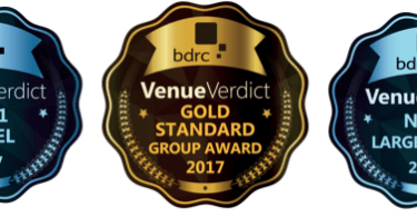 LHMUK Dominate The VenueVerdict Awards 2017 Winning Top Honours Across The Board