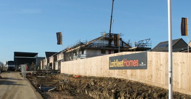 Larkfleet Homes Starts Year With Land Deals for £35 Million Developments