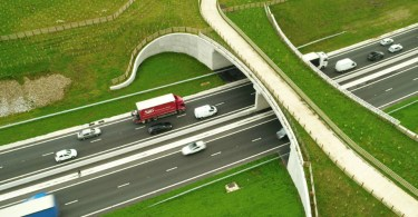 New Principles Put People At The Heart of Road Design