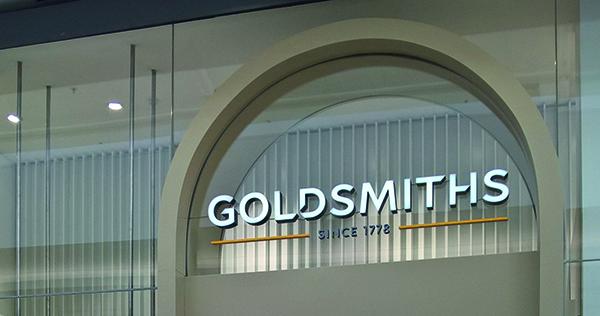 Goldsmiths Southampton