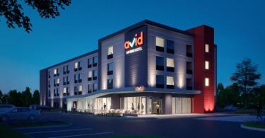 IHG® builds on rapid growth of avid™ hotels with franchising launch in Mexico