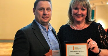 Larkfleet Scoops Best Development Award