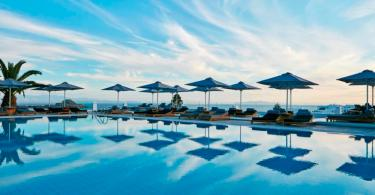 Myconian Villa Collection and Myconian Ambassador Relais & Chateaux