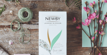 Newby Teas Scoops The Jackpot With 7 Awards At Global Tea Championship™ For Classic Tea Bag Collection