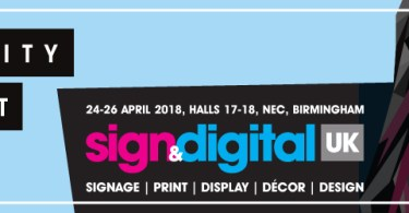 Sign & Digital UK Announces Retail Expert Mary Portas as Guest Speaker