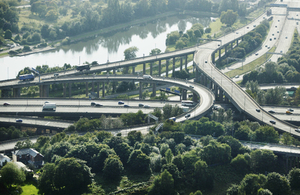 Iconic Spaghetti Junction Immortalised in New Birmingham Attraction