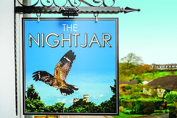 Night Jar Inn