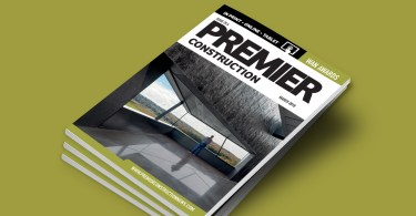 Premier Construction 25.4