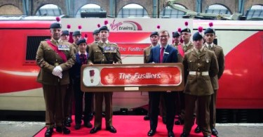 Fusiliers Express