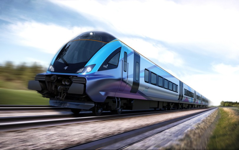 New Timetable Means More Services, Enhanced Connectivity and More Choice for Rail Customers