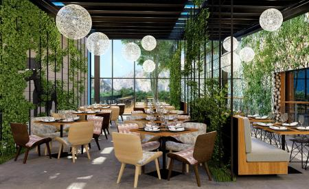 Hospitality Minds: Q&A With Jean-Pierre Bandeira and Julien Veyron