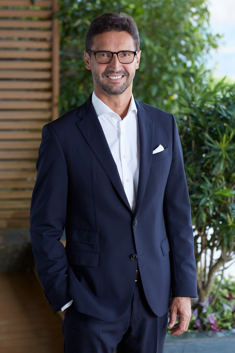 Langham Hospitality Group Appoints Stefan Leser as Chief Executive Officer
