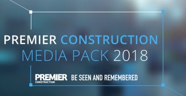 Construction Media Pack