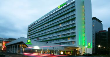 Splendid Hospitality Group Appoints Zeljko Stasevic as General Manager for Holiday Inn London - Wembley